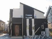 4LDK+サンルーム+バルコニー+シューズクローゼット<br />1広々ユニットバス1.25坪、省令準耐火構造、オール電化住宅